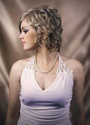 prom hairstyles for short hair