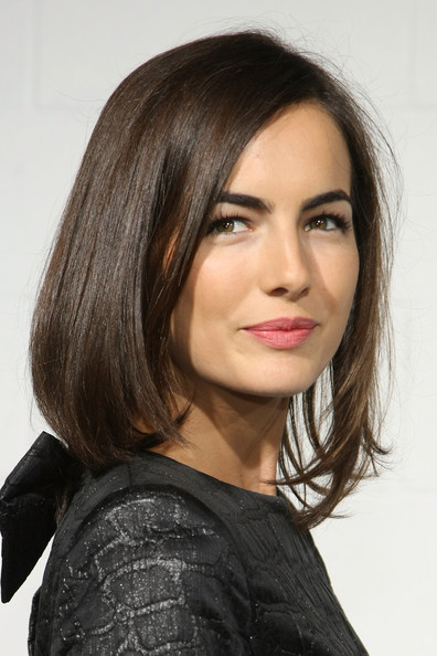 medium length hair styles for women